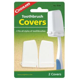 Coghlans Hülle für Zahnbürstenkopf 2 Stück